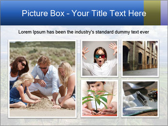 0000076453 PowerPoint Template - Slide 19