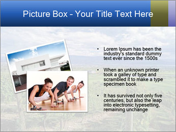 0000076453 PowerPoint Template - Slide 20