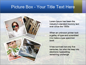 0000076453 PowerPoint Template - Slide 23