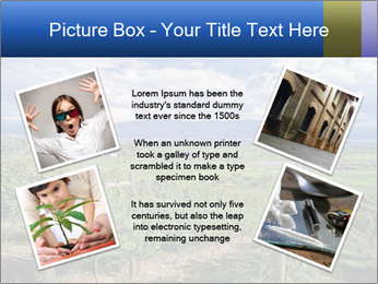 0000076453 PowerPoint Template - Slide 24