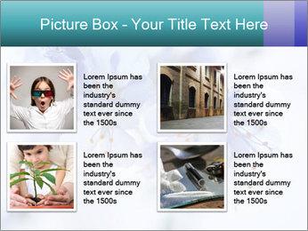 0000076454 PowerPoint Templates - Slide 14