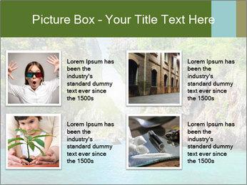 0000076455 PowerPoint Template - Slide 14