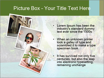 0000076455 PowerPoint Templates - Slide 17