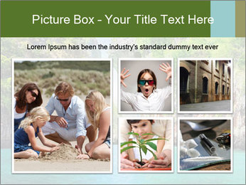 0000076455 PowerPoint Templates - Slide 19