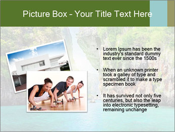 0000076455 PowerPoint Templates - Slide 20