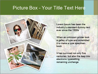 0000076455 PowerPoint Templates - Slide 23