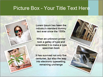 0000076455 PowerPoint Templates - Slide 24