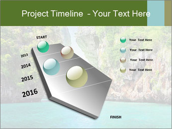 0000076455 PowerPoint Templates - Slide 26
