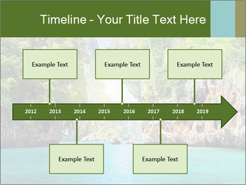 0000076455 PowerPoint Templates - Slide 28