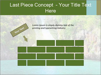 0000076455 PowerPoint Templates - Slide 46