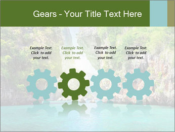 0000076455 PowerPoint Templates - Slide 48