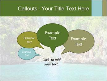 0000076455 PowerPoint Template - Slide 73