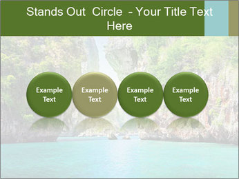 0000076455 PowerPoint Templates - Slide 76
