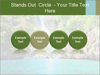 0000076455 PowerPoint Template - Slide 76