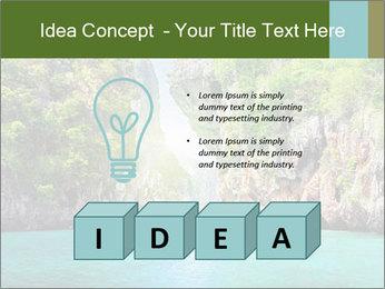 0000076455 PowerPoint Template - Slide 80