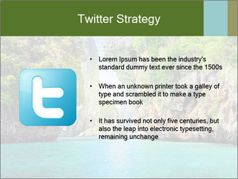 0000076455 PowerPoint Template - Slide 9