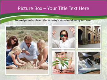 0000076456 PowerPoint Templates - Slide 19