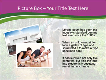 0000076456 PowerPoint Templates - Slide 20