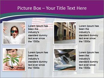 0000076457 PowerPoint Templates - Slide 14
