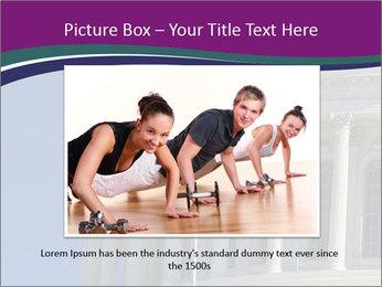 0000076457 PowerPoint Templates - Slide 16