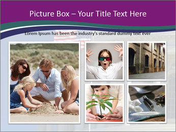 0000076457 PowerPoint Templates - Slide 19