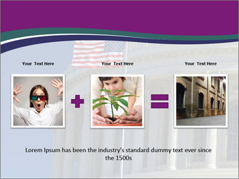 0000076457 PowerPoint Templates - Slide 22