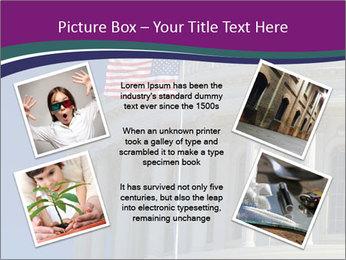 0000076457 PowerPoint Templates - Slide 24