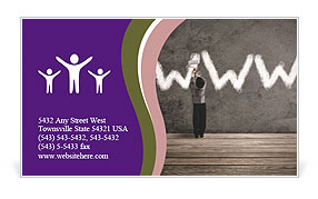 0000076458 Business Card Templates