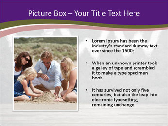0000076458 PowerPoint Template - Slide 13