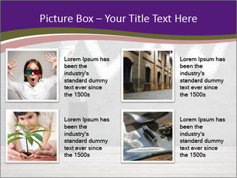 0000076458 PowerPoint Template - Slide 14