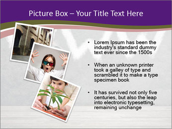0000076458 PowerPoint Template - Slide 17