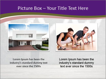 0000076458 PowerPoint Template - Slide 18