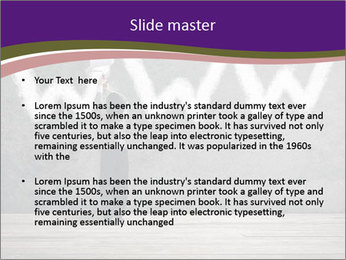 0000076458 PowerPoint Template - Slide 2