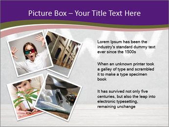0000076458 PowerPoint Templates - Slide 23