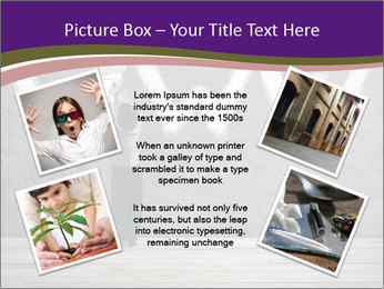 0000076458 PowerPoint Templates - Slide 24
