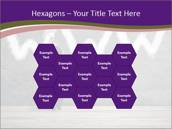0000076458 PowerPoint Templates - Slide 44