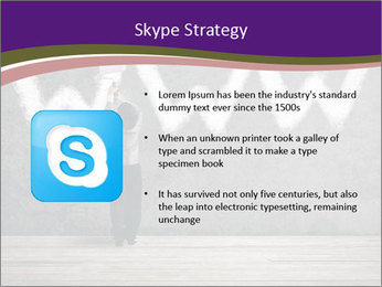 0000076458 PowerPoint Templates - Slide 8