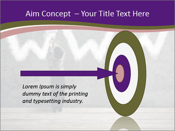 0000076458 PowerPoint Template - Slide 83