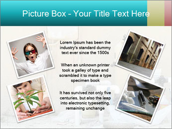 0000076459 PowerPoint Templates - Slide 24