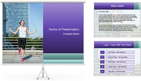 0000076460 PowerPoint Template