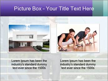 0000076460 PowerPoint Template - Slide 18