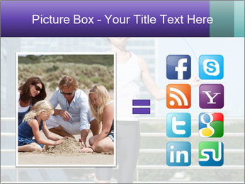 0000076460 PowerPoint Template - Slide 21