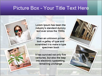 0000076460 PowerPoint Template - Slide 24