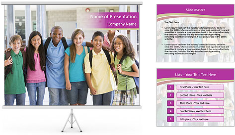 0000076461 PowerPoint Template