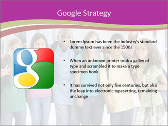 0000076461 PowerPoint Template - Slide 10