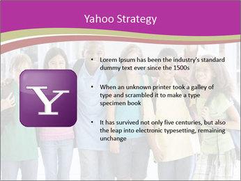 0000076461 PowerPoint Template - Slide 11