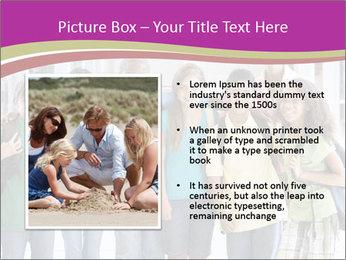 0000076461 PowerPoint Template - Slide 13