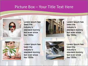 0000076461 PowerPoint Template - Slide 14