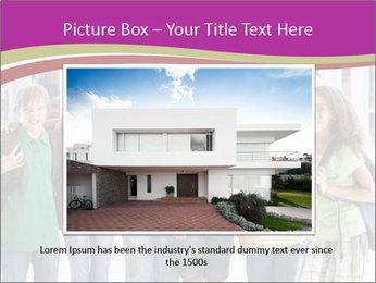 0000076461 PowerPoint Template - Slide 15