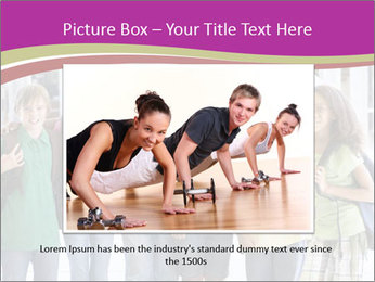 0000076461 PowerPoint Template - Slide 16